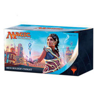 Magic the Gathering Kaladesh Deck Builder's Toolkit Box