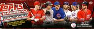 2017 Topps Baseball Factory Hobby Set