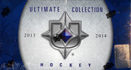 2013/14 Upper Deck Ultimate Collection Hockey Hobby Box