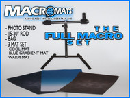 MacroMats Full Backdrop Set