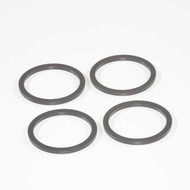 Four 50mm PP Sized Diorama Washers