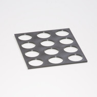 12x30mm PP Unit Tray Topper