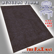 6x4 'Dungeon Floor' F.A.T. Mat Gaming Mat