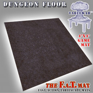 4x4 'Dungeon Floor' F.A.T. Mat Gaming Mat