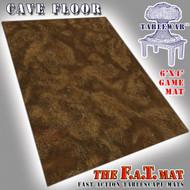 6x4 'Cave Floor' F.A.T. Mat Gaming Mat