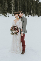 Bridal Tips for A December Winter Wedding