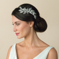 Great Ideas On What Summer Wedding Hair Accessories To Wear