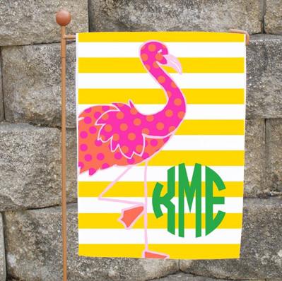 Garden Flag- $39.99