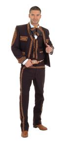 Deluxe Greca suit