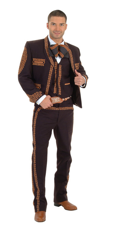 The 25  best Mariachi suit ideas on Pinterest