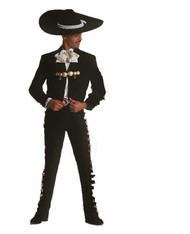 Econo gala charro suit