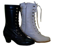 Adelita boots