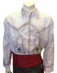 Aguascaliente aguila shirt