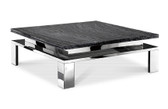 Brusson Modern Coffee Table