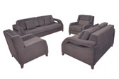 Fabri Sofa Living Room Set - ANEMON