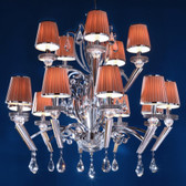 Enna Crystal Chandelier