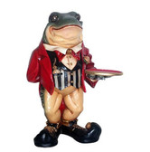 Frog Butler - 2FT