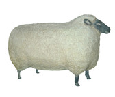Sheep Statue - Small