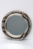Port Hole Mirror Replica Wall Decor