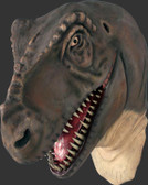 T-Rex Head Wall Mount Jumbo Statue