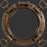 Port Hole Window Replica