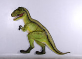 Dinosaur T-Rex Wall Decor Statue