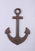 Ship Anchor Nautical Wall Decor
