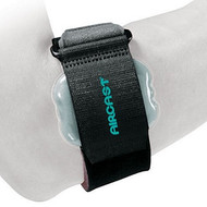 Aircast Pneumatic Armband is an elbow compression strap
