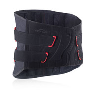 Donjoy Immostrap Back Support is  is suitable for wearer lead an active lifestyle,  can be used during heavy duty tasks and leisure activities.