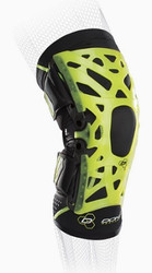 DonJoy Performance Webtech Knee Brace (green colour)with undersleeve