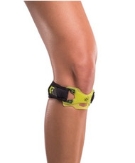 DonJoy Performance Webtech Knee Strap helps to relieve patellar tendonitis pain