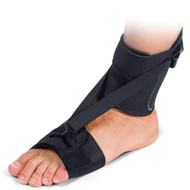 Aircast PodaLib AFO assists in solving drop foot issue.