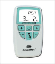 Digital dual channel NeuroTrac Labour Obstetric TENS