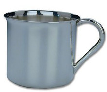 Reed & Barton Classic American Plain Baby Cup