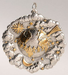 Buccellati Annual Ornament 2000 - Children Around The World