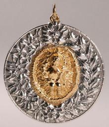 Buccellati Annual Ornament 2002 - Baby Jesus