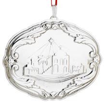 Reed & Barton Annual Francis I Songs of Christmas Ornament 2013