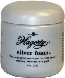 Hagerty Silversmiths Silver Foam