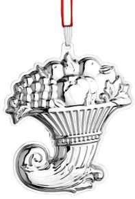 Reed & Barton Annual Francis I Ornament 2015