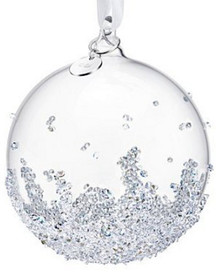 Swarovski Annual Ball Ornament 2016 - Miniature