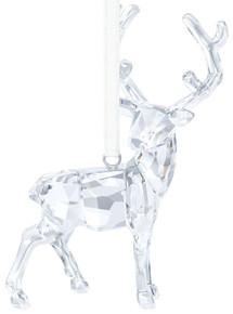 Swarovski Stag Ornament