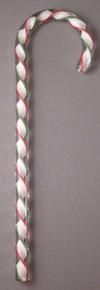 Tazza Multi Colored Candy Cane Ornament