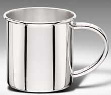 Thurber Sterling Juice Cup