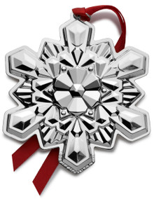 Gorham Annual Snowflake Ornament 2016