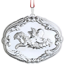 Reed & Barton Annual Francis I Songs of Christmas Ornament 2014