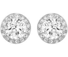 Swarovski Angelic Stud Pierced Earrings Pair