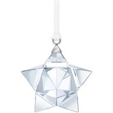 Swarovski Star Ornament - Small