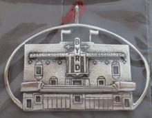 Hand and Hammer Richmond Byrd Theater Ornament