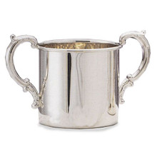 Empire Double Handled Baby Cup
