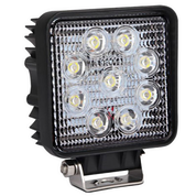 "27 Watt 5"" Square Worklight"